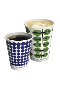 stig lindberg coffee cups McDonalds